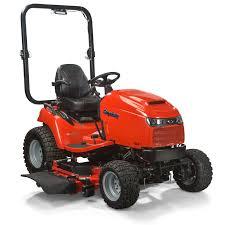 legacy xl subcompact garden tractor