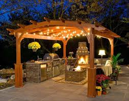 outdoor pergola lighting ideas. Lighting For Pergola | Best Ideas Outdoor