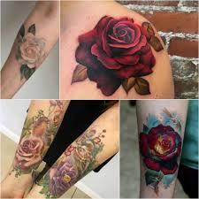 тату реализм татуировки в стиле реализм Tattoo Ideasru