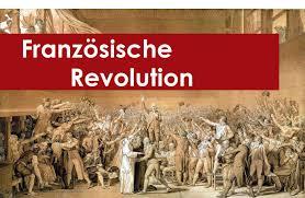 Franz Sische Revolution Zusammenfassung Youtube