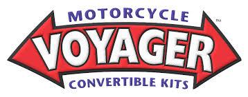 mtc voyager motorcycle trike conversion kit logo