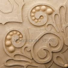 Wall Art Decor 3d Wall Panel Laminated 3d Panel Cultural Stone