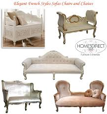 french style sofas chairs chaise day beds and loveseats