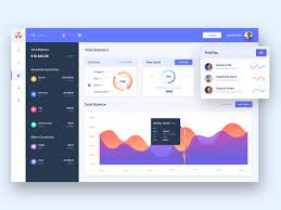Wallets that can be accessed on the web from any internet connected device. 7 Cryptocurrency App Interface Designs For Your Inspiration Invision