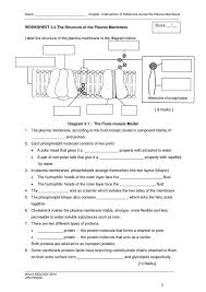 The Structure of the Plasma Membrane | Legal Services | Pinterest ...