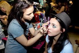 amsterdam netherlands makeup artist