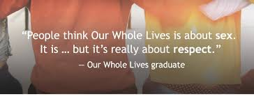 Our Whole Lives - Home   Facebook
