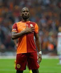 Didier Drogba'nın kariyeri, başarıları ve hayat hikayesi