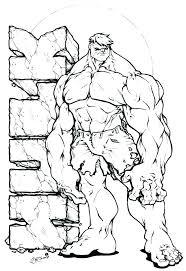 Hulk Printable Mask Coloring Sheet Hulk Coloring Mask