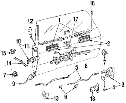1996 toyota land cruiser stereo wiring diagram suspension and engine parts