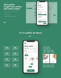 Best Mobile Menu Design Pin On Catering Ui