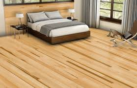 hard maple hardwood flooring