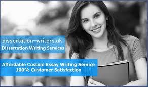 Cheap Dissertation Writing Services Dissertation Writers UK