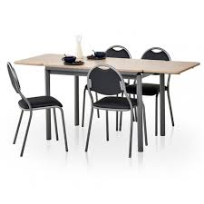 Table Cuisine Avec Rallonge Etdg Table De Cuisine Avec Rallonges
