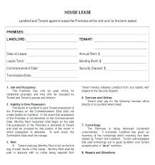 Lease Agreement Letter Whats More Sample Showed Above Is Basic ...