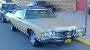 of WNY - 1971 Chevy Caprice