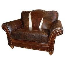 western leather furniture cowboy furnishings from lones star western decor