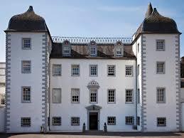 A Hotel Simply Mercure Peebles Barony Castle Quality Hotel In Peebles