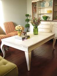 Antique White Coffee Tables European Paint Finishes White Coffee Table