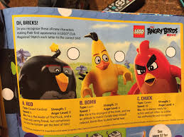 Chuck | Angry Birds Wiki