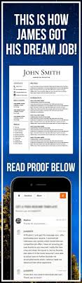 Best 25 Job Resume Format Ideas On Pinterest Cv Format For Job