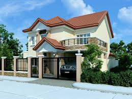 Small Picture modern house design Pinoy ePlans Modern house designs small