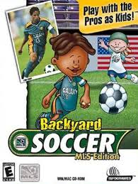 Backyard Soccer PS1 ISO  Download Game PS1 PSP Roms Isos And More Download Backyard Soccer