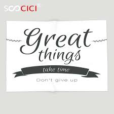 Quote Art Custom Custom Soft Fleece Throw Blanket Quote Quotes Decor Inspirational