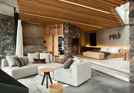 20 Wooden Ceilings That Add A Sense Of Warmth To The Interior