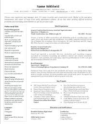 Resume For Store Jobs Best Of Resume For Supervisor Post Production Keywords Crew Withheld Store