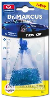 <b>Ароматизатор Dr</b>.<b>MARCUS Fresh</b> Bag New <b>Car</b> купить с ...