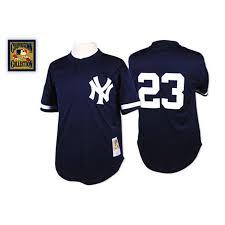 Jerseys Of Yankees Official York Online Mattingly Don Jerseys shop Major New Baseball League