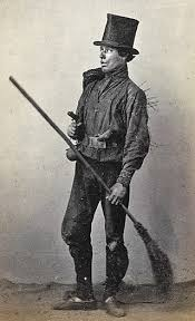 Chimney Sweeper A History Of Chimney Sweeping