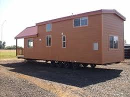 Small Picture Fleetwood Creekside Cabin Loft Model 12341C Manufactured Homes