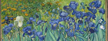 10 moments in the life of vincent van gogh