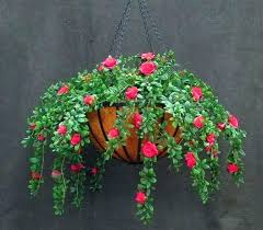 outdoor silk flowers ferns and ivy in hanging baskets artificial azalea basket commercial outdoor silk flowers artificial hanging flower baskets