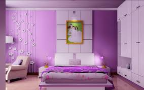 Purple Bedroom Shades Of Purple Paint Home Design Also Stunning Light Colours