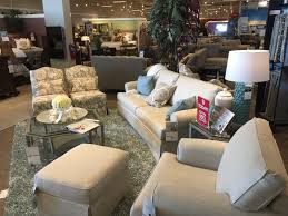 Star at Art Van Furniture for the Let it Snow Sale Star 967