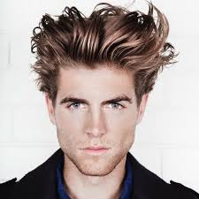 Hair Style With Volume 20 long hairstyles for men to get in 2017 2653 by wearticles.com