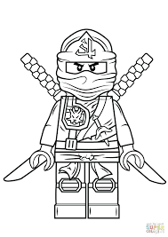 lego ninjago coloring pages green ninja coloring pages printable and coloring book to print for free find more coloring pages for kids and