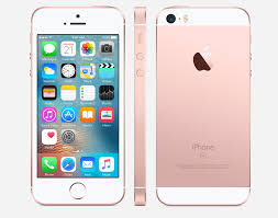hvad koster en iphone 5se