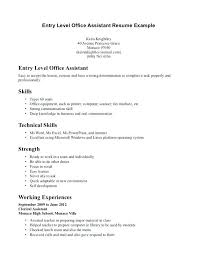 Medical Assistant Resume Examples Interesting Medical Assistant Resume Examples Samples Of Medical Assistant