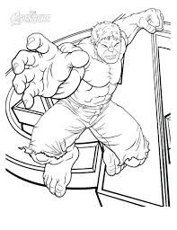 Avengers Color Pages Free Online Avengers Coloring Pages Color Best