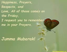 Beautiful Jumma Mubarak Quotes Best of JUMMAH MUBARAK MESSAGES Beautiful Messages