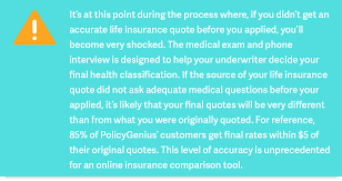 Life Quotes Insurance How to compare buy life insurance Policygenius 80