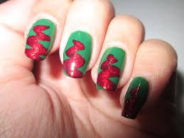 Christmas ~ Christmas Nail Art Designs For Imageschristmas ...