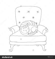 chair clipart black and white. Delighful White For Chair Clipart Black And White