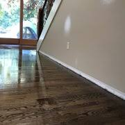 the final swedish photo of golden hardwood floors seattle wa united states finishing coat semi