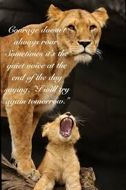 lioness and cubs quotes.  And Lioness Quotes Women Courage With And Cubs O