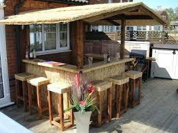 backyard tiki bar ideas home bar ideas plan diy outdoor tiki bar ideas backyard tiki bar